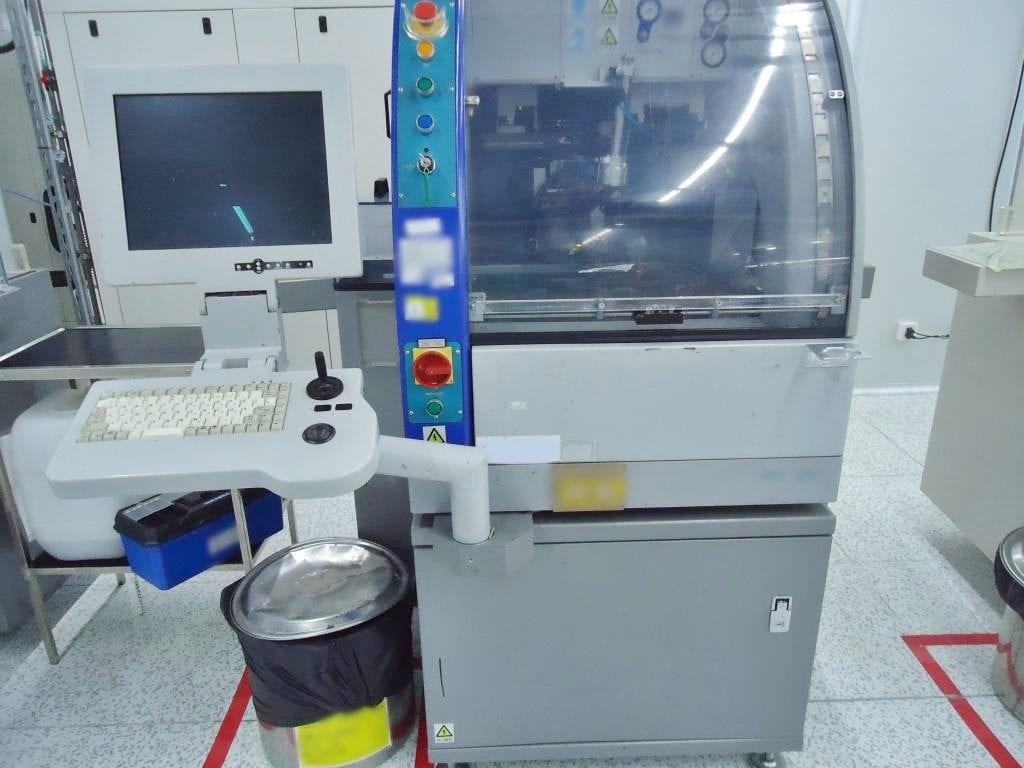 Buy Datacon-PPS 2211-Underfilling Machine-33772 Online