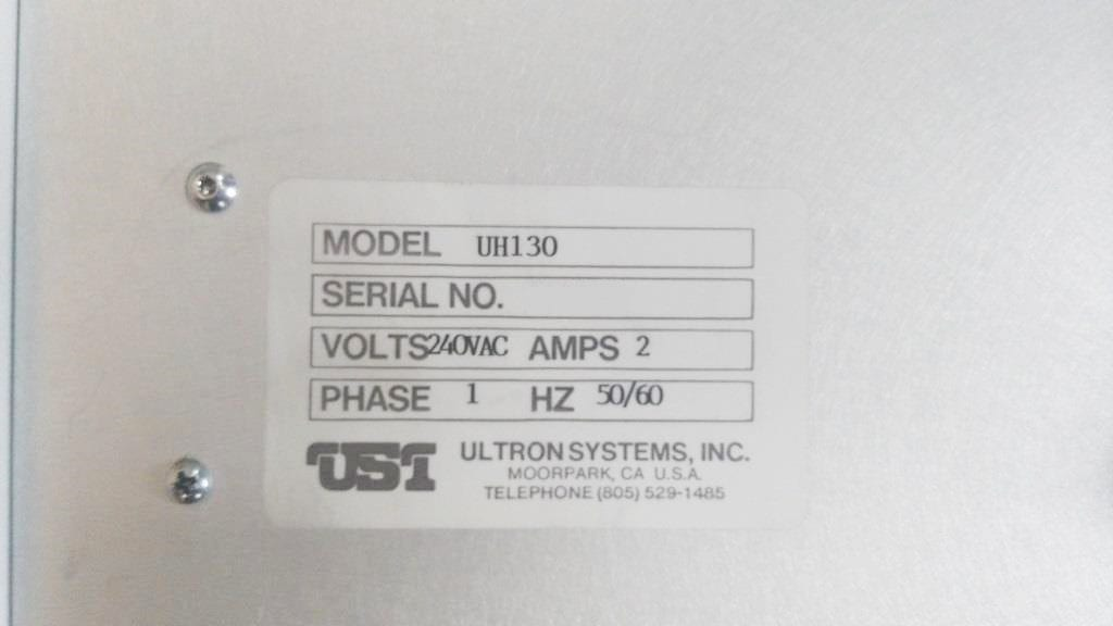 Ultron-UH 130-Expansion for Shielding UH 130-33782 For Sale