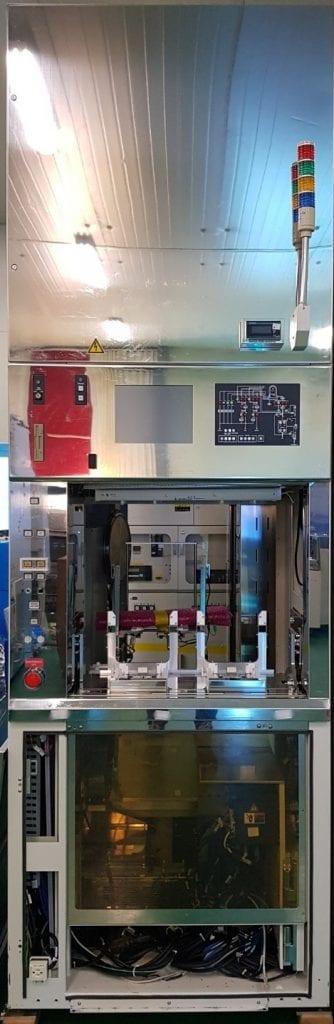 Tel-Alpha 8 S ZC-Furnace-33847 For Sale Online