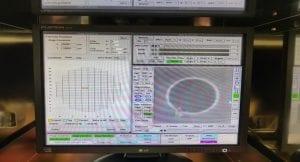Hitachi-S-9220-Critical Dimension - Scanning Electron Microscopy (CD-SEM)-33815 Image 2