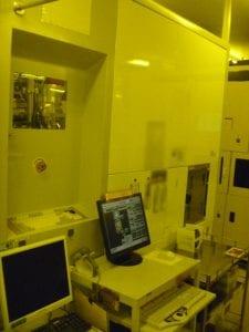 Veeco-350-IBE (Ion Beam Etch)-33454 Image 1