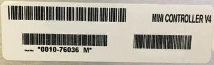 Check out Applied Materials-P 5000-Mini Controller-33414