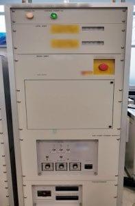 Hitachi-S-9220-Critical Dimension - Scanning Electron Microscopy (CD-SEM)-33815 Image 3