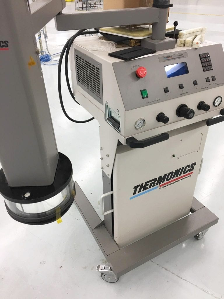 Buy Thermonics-T 2650 V-Temperature Forcing System-33397 Online