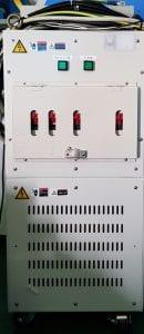 Tel-Alpha 8 S ZC-Furnace-33847 For Sale
