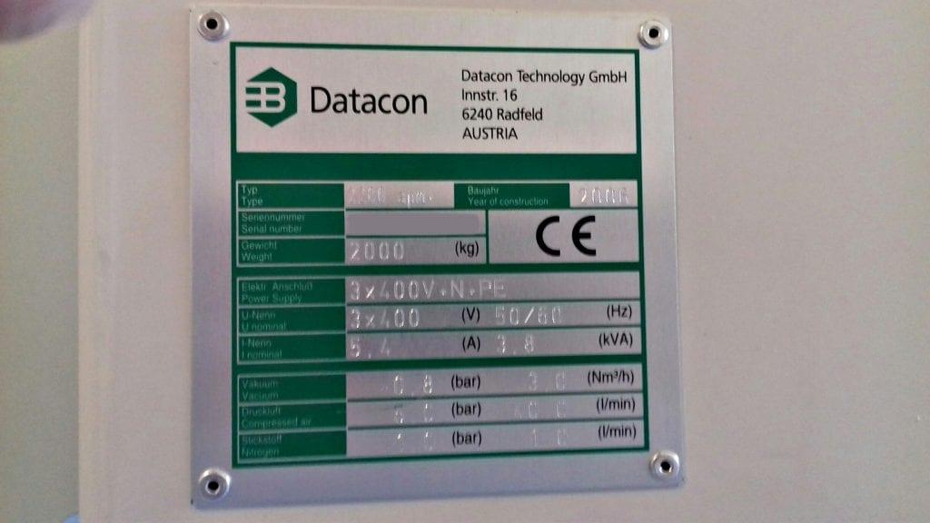 Buy Datacon-APM 2210--33701 Online