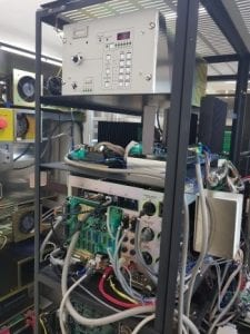 Hitachi-S-9220-Critical Dimension - Scanning Electron Microscopy (CD-SEM)-33815 Image 9