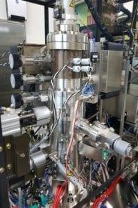 Hitachi-S-9220-Critical Dimension - Scanning Electron Microscopy (CD-SEM)-33815 Image 10