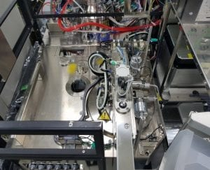 Hitachi-S-9220-Critical Dimension - Scanning Electron Microscopy (CD-SEM)-33815 For Sale