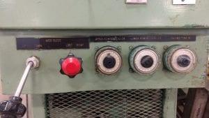 Voorwood-S 60 18 18 Z-Slitting Machine-33995 Image 2
