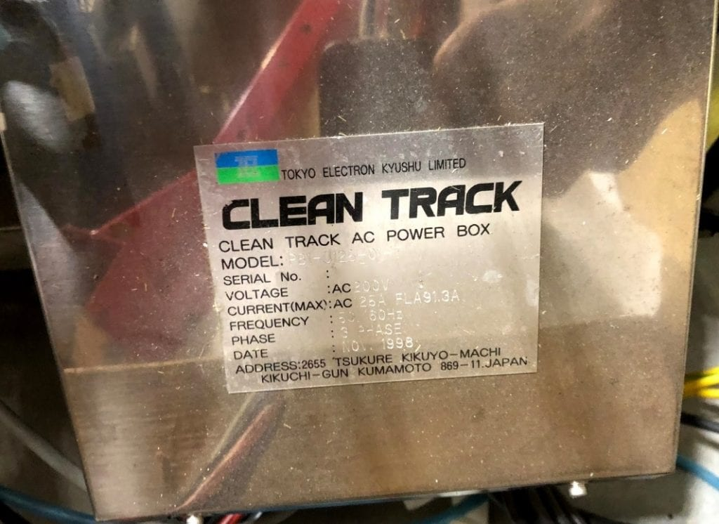 Tel-Act 8-Track System-34124 Refurbished