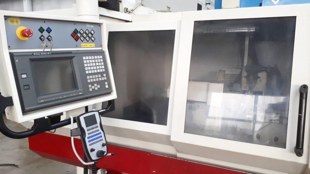 Buy Online Studer-S 36-Cylindrical Grinder-33858