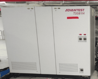 Advantest-T 55581 H--33945 Refurbished