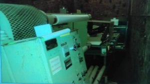 Voorwood-S 60 18 18 Z-Slitting Machine-33995 For Sale