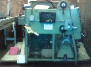 Buy Voorwood-S 60 18 18 Z-Slitting Machine-33995 Online