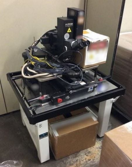 Cascade-REL 6100-Probe Station-36157 Image 20