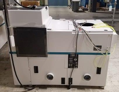 Electroglas-EG 4090 u-Wafer Prober-32568 Refurbished