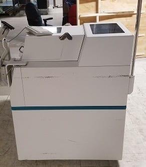 Buy Online Electroglas-EG 4090 u-Wafer Prober-32566