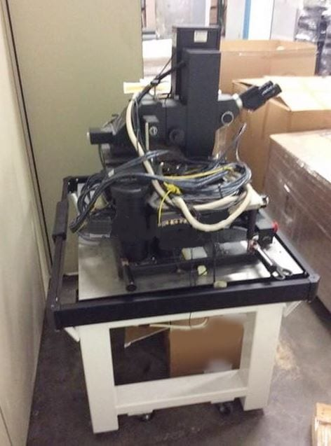 Cascade-REL 6100-Probe Station-36157 Image 11