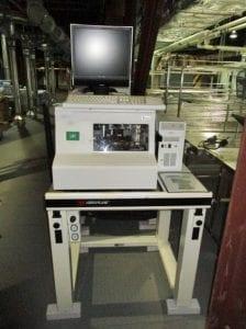KLA-Tencor-P-10-Surface Profiler-32599 Image 9