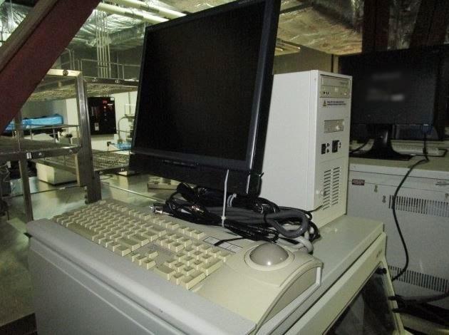 KLA-Tencor-P-11-Profiler-32600 Image 47