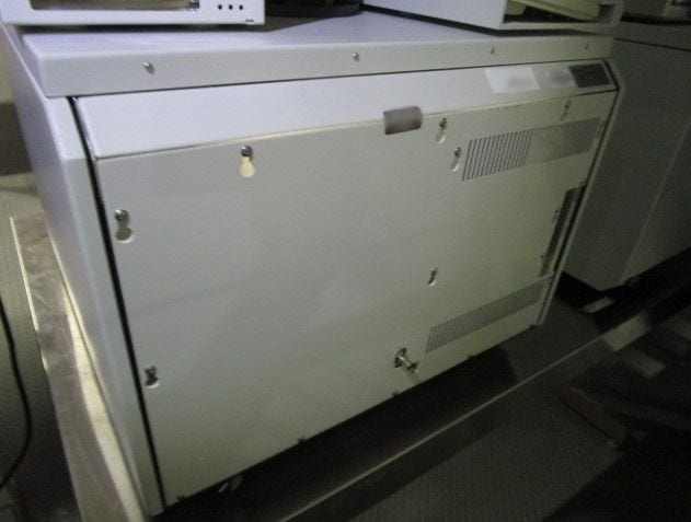 KLA-Tencor-P-11-Profiler-32600 Image 50