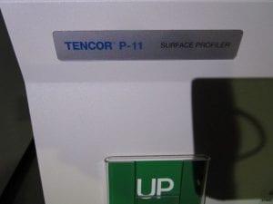 KLA-Tencor-P-11-Profiler-32600 Image 40