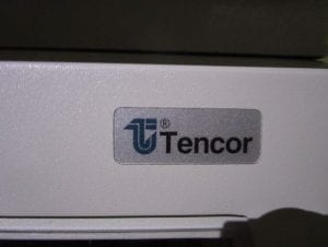 Buy Online KLA-Tencor-P-10-Surface Profiler-32599