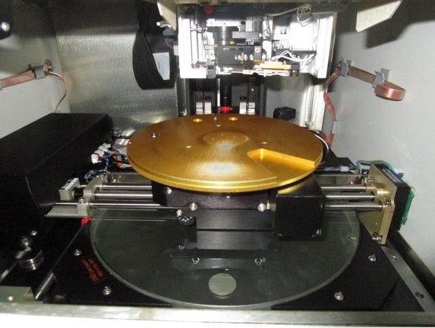 KLA-Tencor-P-10-Surface Profiler-32599 Image 10