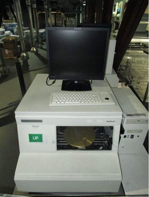 KLA-Tencor-P-11-Profiler-32600 Image 52