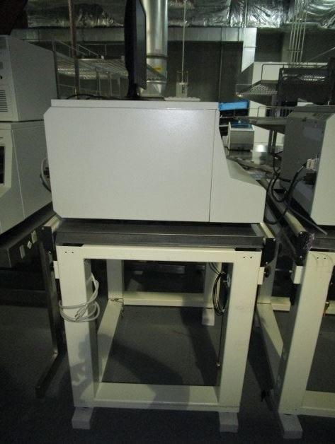 KLA-Tencor-P-11-Profiler-32600 Image 25