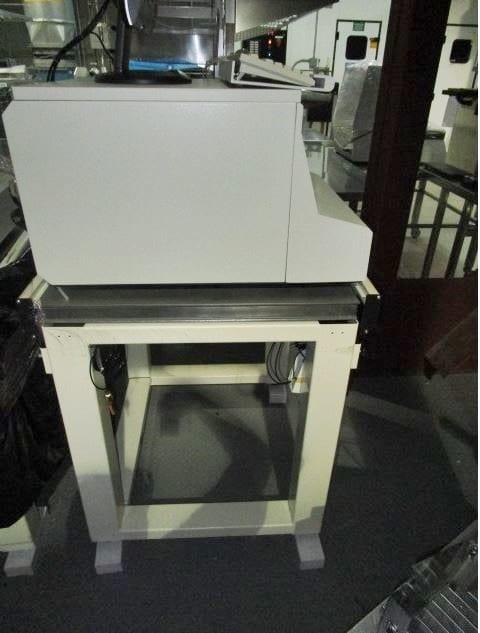 KLA-Tencor-P-10-Surface Profiler-32599 Image 1