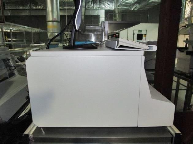 KLA-Tencor-P-10-Surface Profiler-32599 Image 3