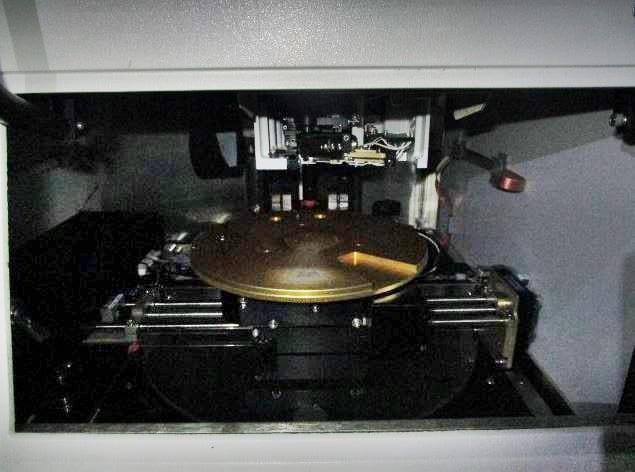 KLA-Tencor-P-10-Surface Profiler-32599 Image 4