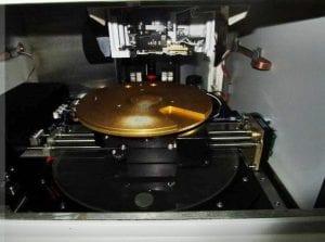 KLA-Tencor-P-10-Surface Profiler-32599 Image 5