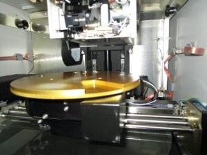 KLA-Tencor-P-10-Surface Profiler-32599 Image 6
