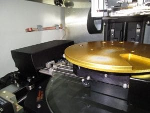 KLA-Tencor-P-10-Surface Profiler-32599 Image 7