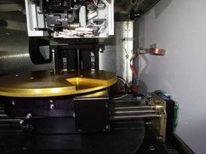 KLA-Tencor-P-10-Surface Profiler-32599 Image 8