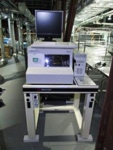 KLA-Tencor-P-10-Surface Profiler-32599 Image 11