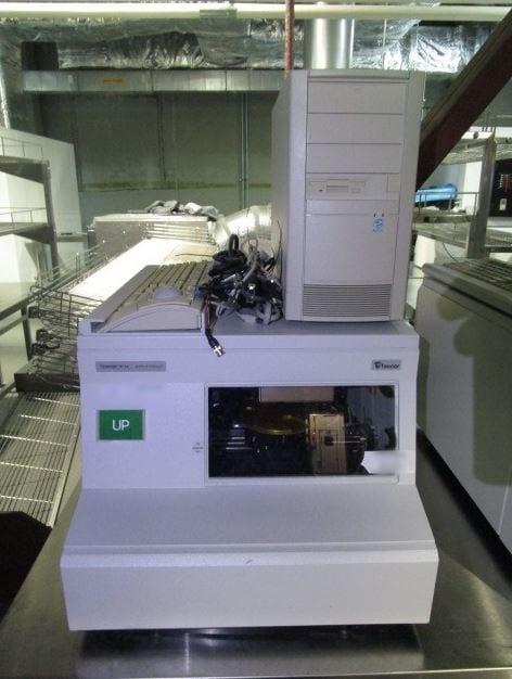 KLA-Tencor-P-11-Profiler-32600 Image 26