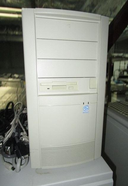KLA-Tencor-P-11-Profiler-32600 Image 36