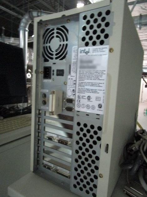KLA-Tencor-P-11-Profiler-32600 Image 38