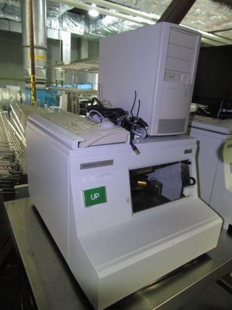 KLA-Tencor-P-11-Profiler-32600 Image 30