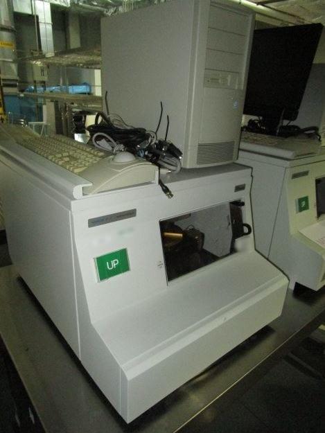 KLA-Tencor-P-11-Profiler-32600 Image 31