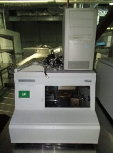 KLA-Tencor-P-11-Profiler-32600 Image 34