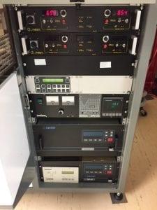 Alcatel-601 E-Deep Reactive Ion Etcher (DRIE)-32640 Image 6