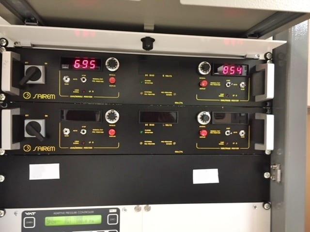 Alcatel-601 E-Deep Reactive Ion Etcher (DRIE)-32640 Image 7