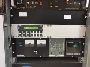 Alcatel-601 E-Deep Reactive Ion Etcher (DRIE)-32640 Image 8