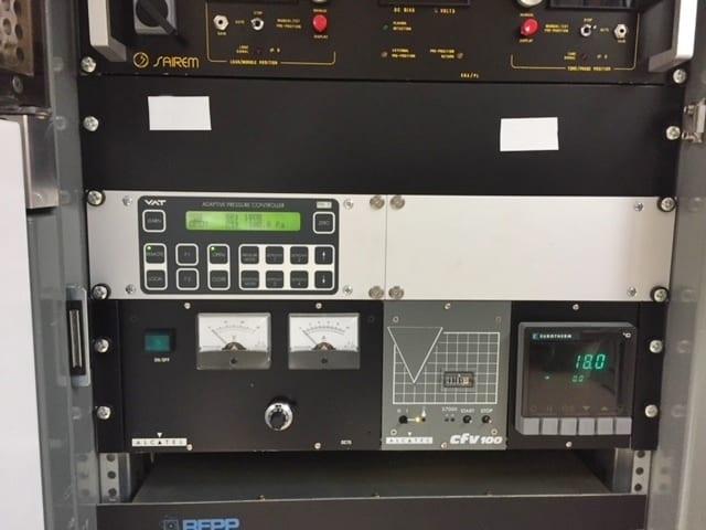 Alcatel-601 E-Deep Reactive Ion Etcher (DRIE)-32640 Image 8