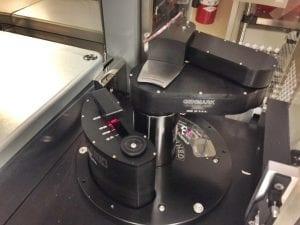 Buy Alcatel-601 E-Deep Reactive Ion Etcher (DRIE)-32640 Online